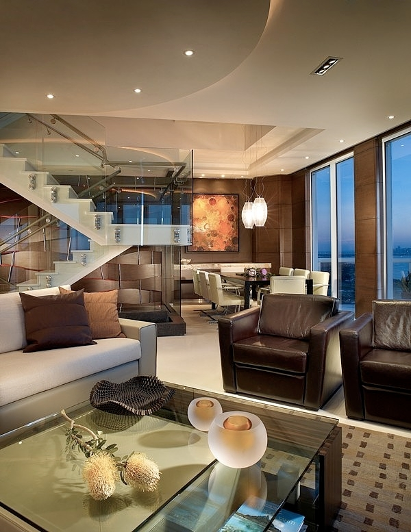 Miami Beach Apartment By Pepe Calderin Design