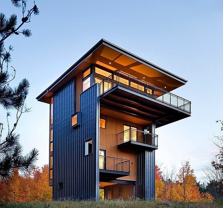 Tower Homeadore