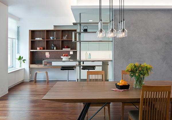Nyc Apartment By Eisner Design Homeadore