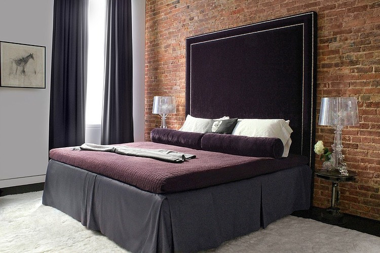 Manhattan Home by Tamara H Design | HomeAdore