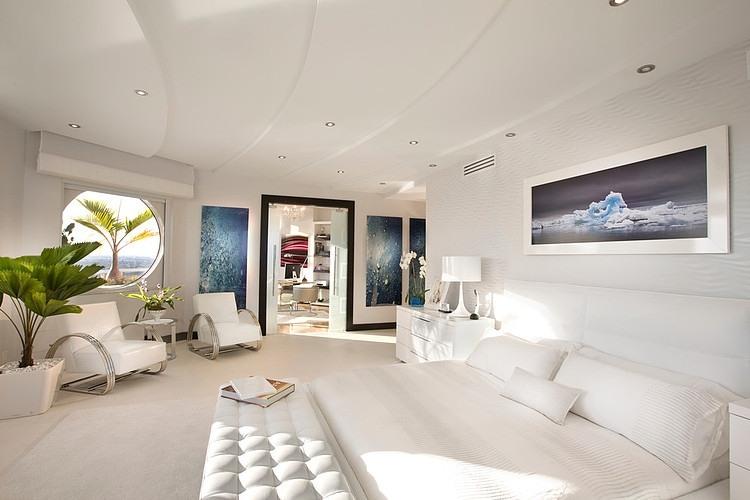 Miami Apartment by Britto Charette | HomeAdore