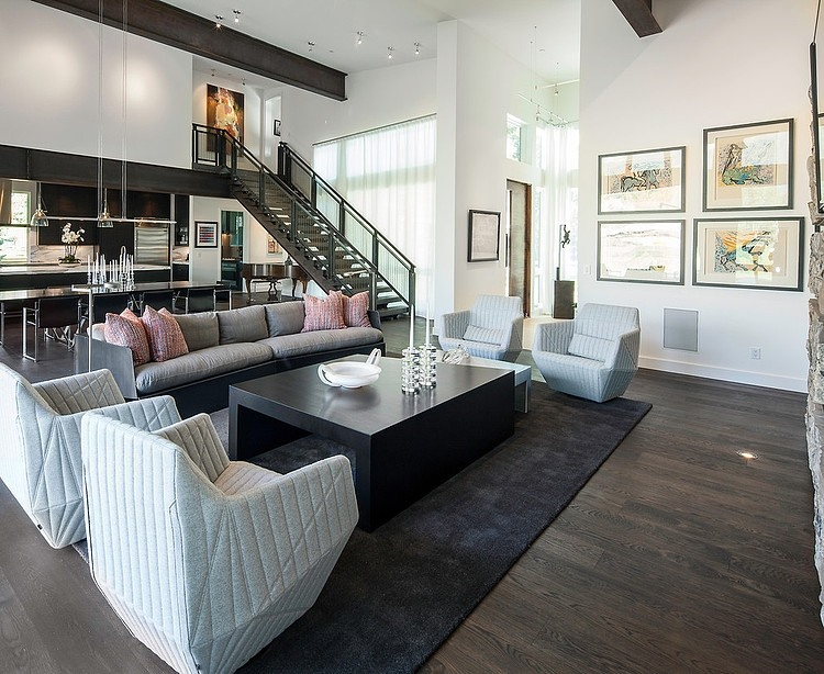 Park City Residence By The Jaffa Group