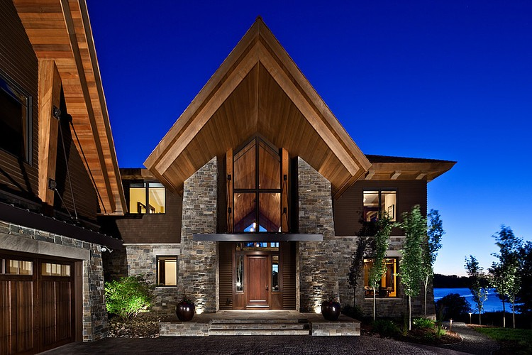 Modern Architecture Mountain Homes awesome 20+ modern mountain homes design inspiration of best 20+
