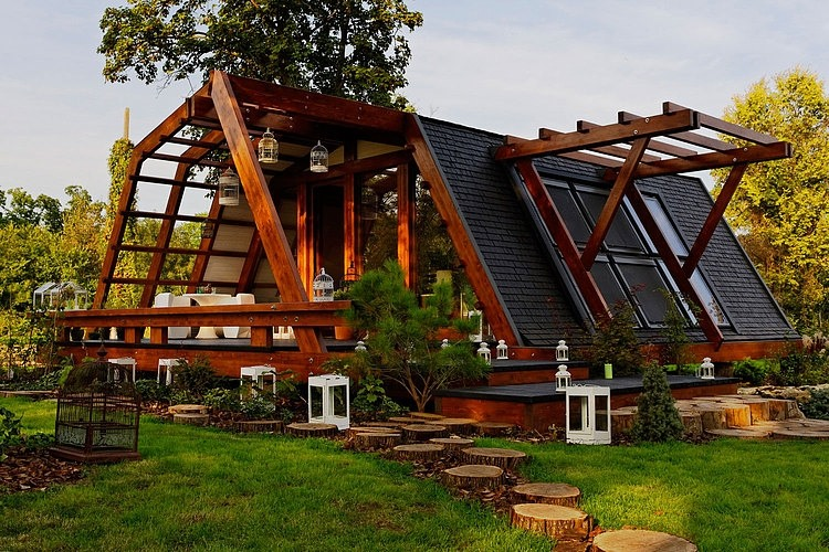 Soleta ZeroEnergy One | Incredible Self-Sustaining Homes For Your Homesteading Passion