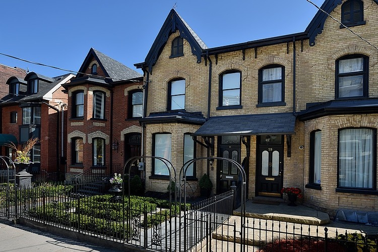 victorian home by arnal photography - Victorian Home