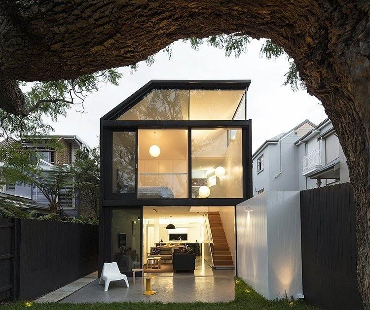Modern Homes - cover