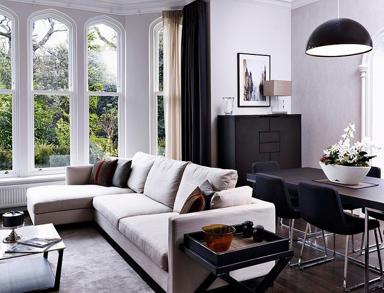 Dunham Mount Cheshire By Curve Interior Design