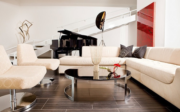 Fregolle Residence By Cantoni