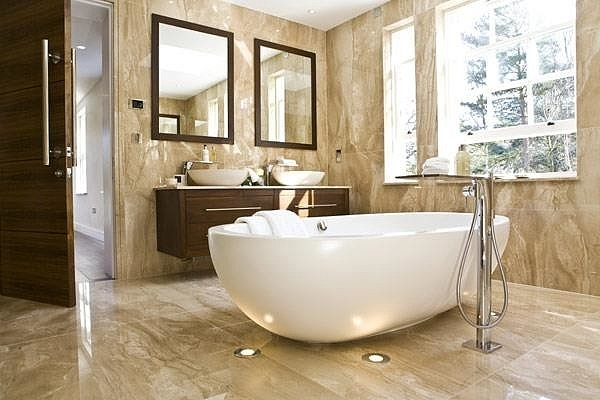 amazing bathrooms by casas smart integral group - Pictures Of Amazing Bathrooms