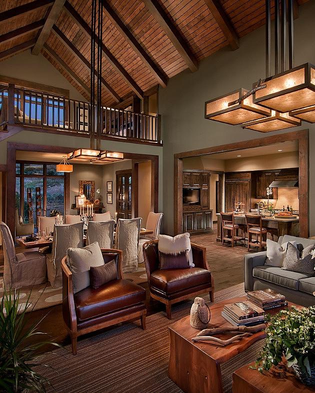 Custom Home In Utah By CSE U0026 Associates