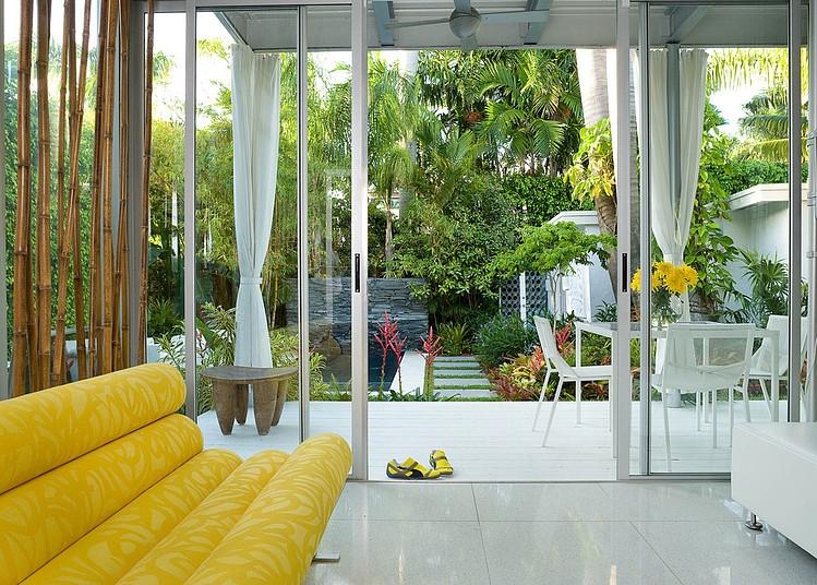 San Marino Island House by Robert Kaner Interior Design « HomeAdore