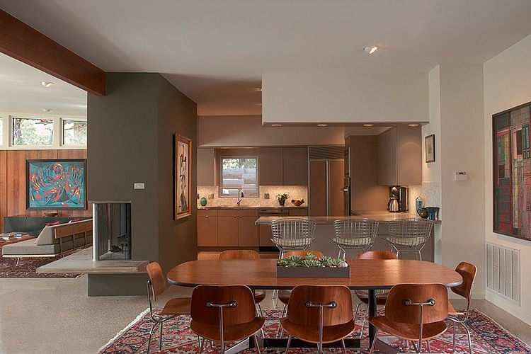 Tarrytown Residence by Steinbomer, Bramwell & Vrazel Architects