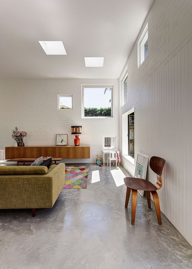 House boone murray by tribe studio architects homeadore - Maison boone murray tribe studio architects ...