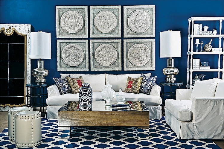 Bon Fashion Interiors By High Fashion Home