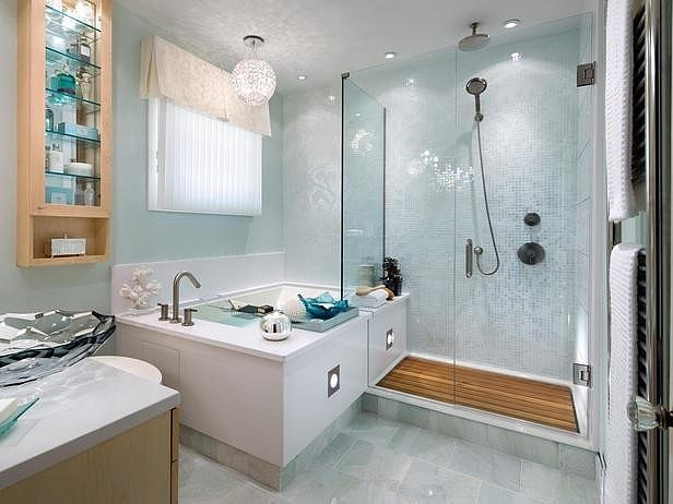Amazing Bathrooms by Casa's Smart Integral Group