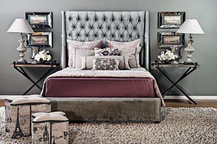 018 Fashion Interiors High Fashion Home HomeAdore