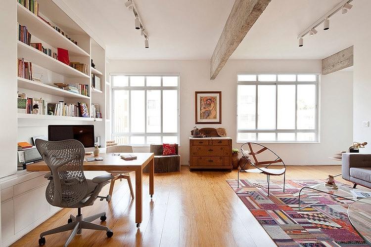 YN Apartment by A:M Studio de Arquitetura « HomeAdore