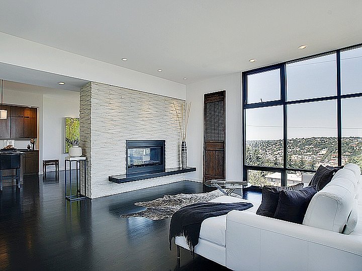 Contemporary Home by Logan\'s Hammer Building & Renovation « HomeAdore