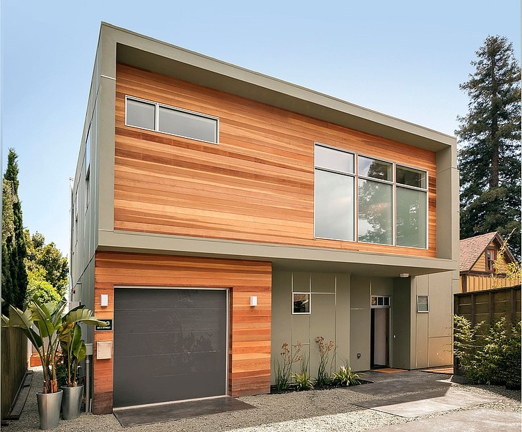 60th Street House By Baranstudio : Architecture