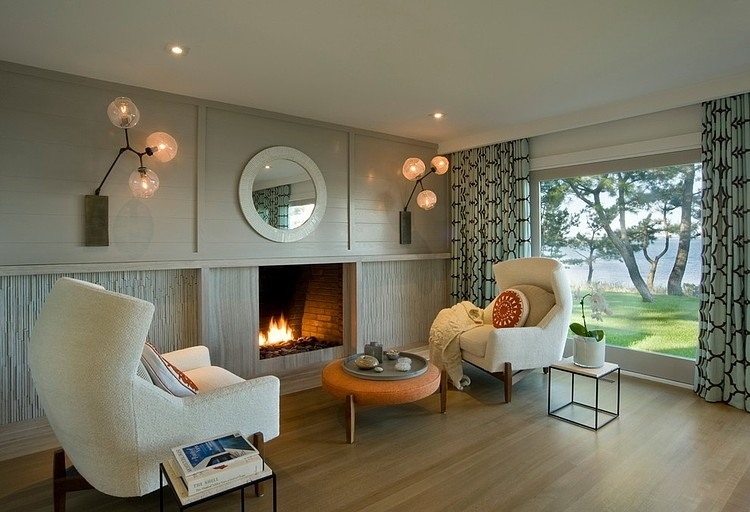 Hamptons House by David Howell Design