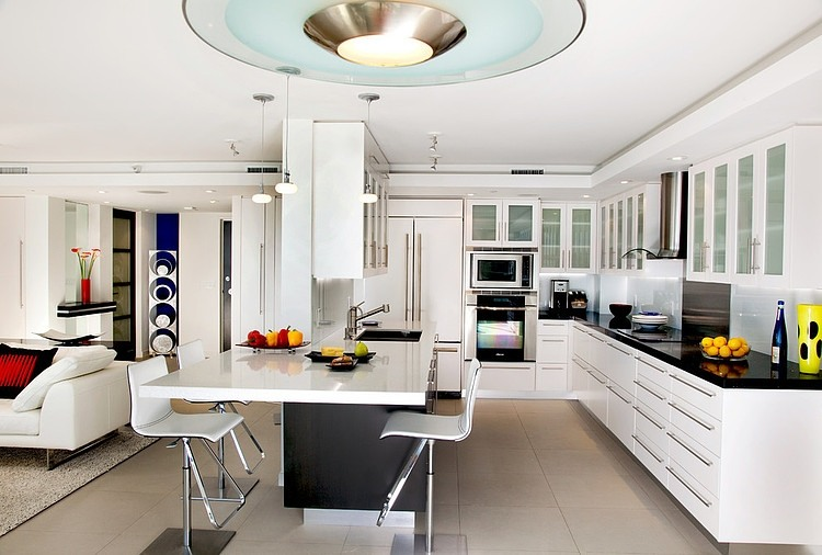 Coronado Condo By Bill Bocken Architecture U0026 Interior Design