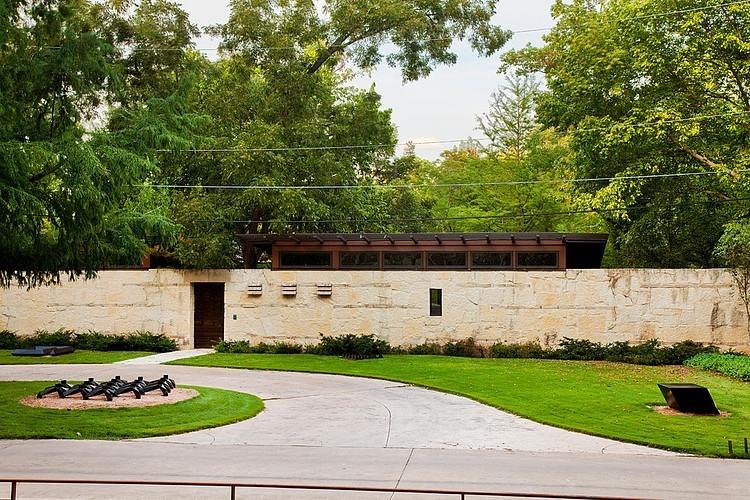 Lake Austin Property By Audino Construction