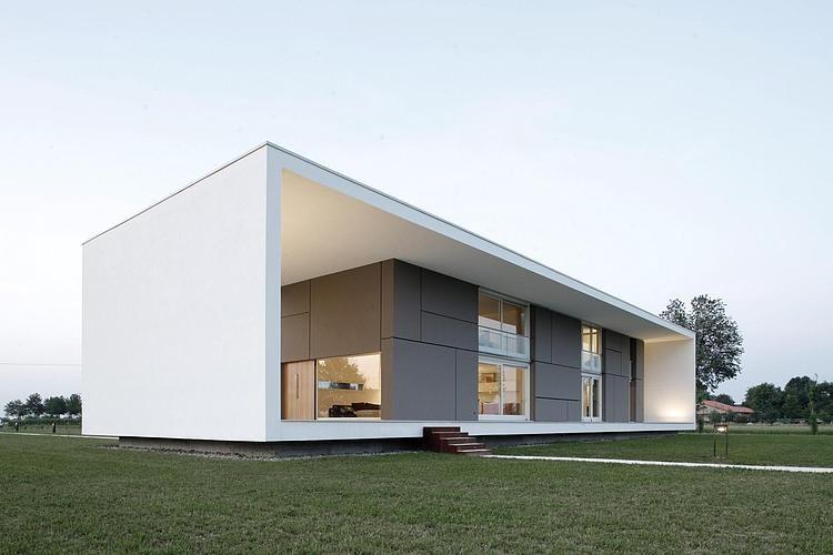Casa Sulla Morella by Andrea Oliva Architetto « HomeAdore