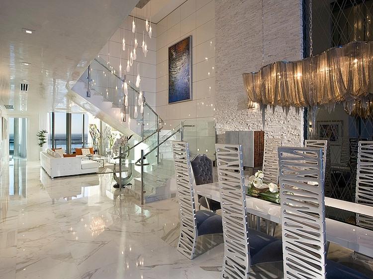 Penthouse Design jade ocean penthousepfuner design | homeadore