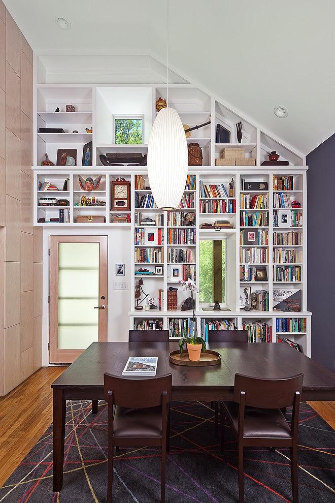 Corbino House By Merzbau Design Collective Homeadore