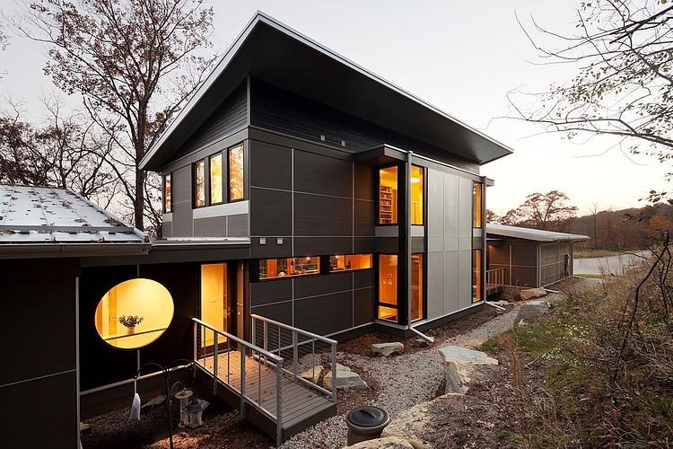 What Is Zen Design zumbro zensala architects | homeadore