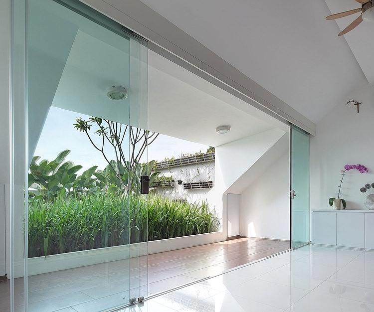 Split House by TWS & Partners