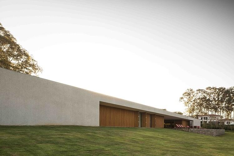 Casa lee by studiomk27 marcio kogan