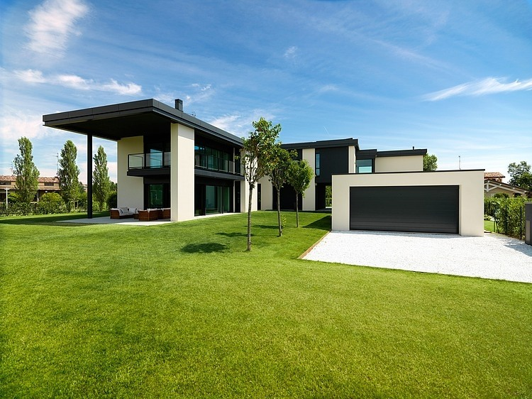 008 villa luca rutelli homeadore for Modern house features