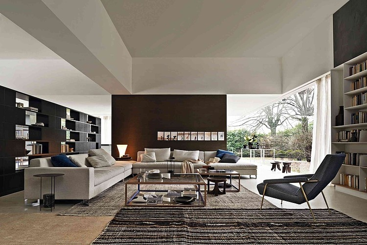 Glass House by Molteni & C.