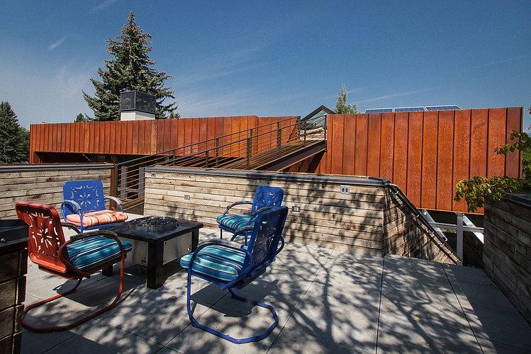 Wren Residence By Chris Pardo Design Homeadore