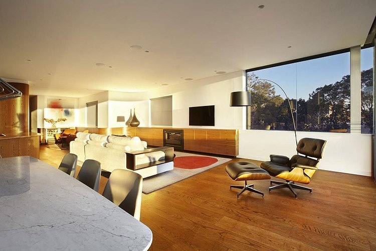 Bellevue Hill by Rolf Ockert Design