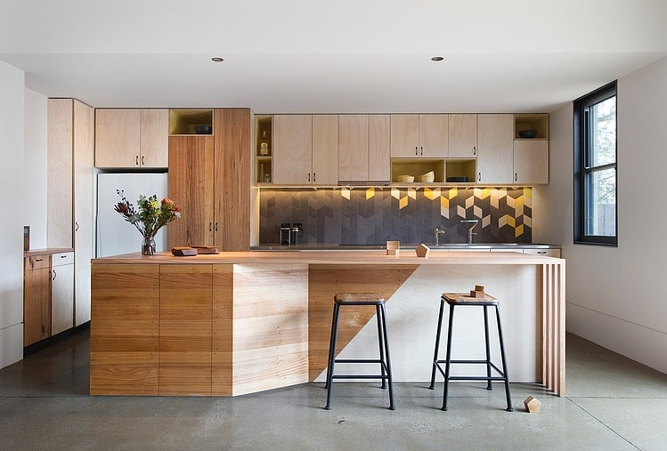 Stonewood by Breathe Architecture