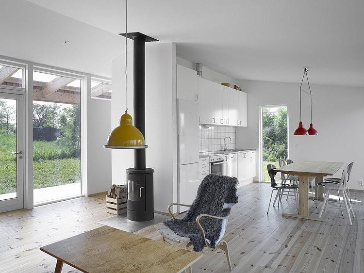 Gammelgarn Mattsarve by LLP Arkitektkontor « HomeAdore
