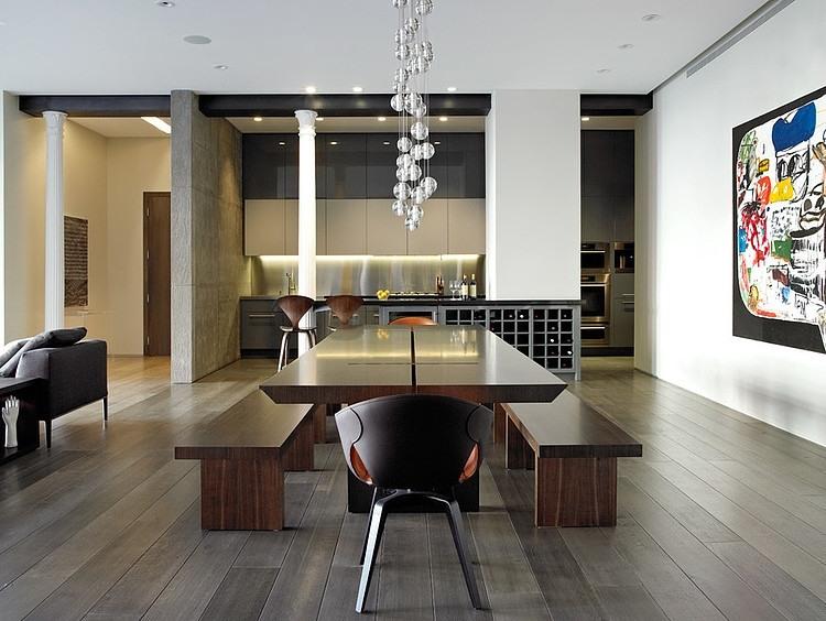 Loft By Design bond street loftaxis mundi | homeadore