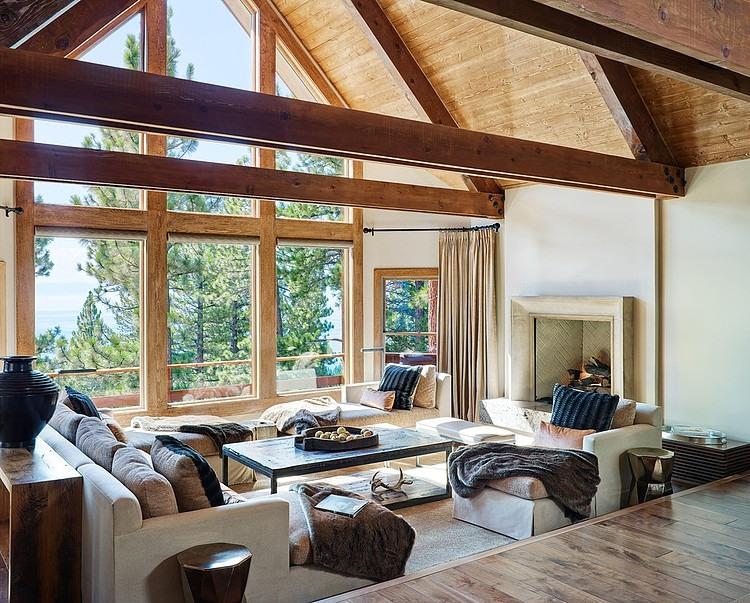 Colorado Springs Residence by Sierra Sustainable Builders HomeAdore