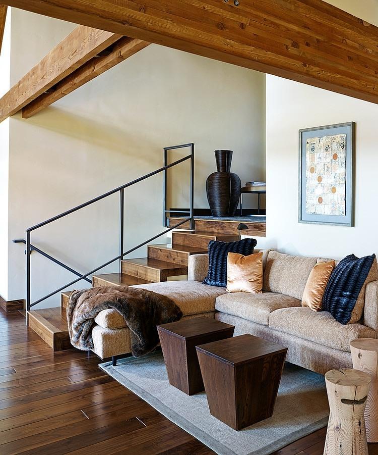 011 colorado springs residence sierra sustainable builders for Modern homes colorado springs