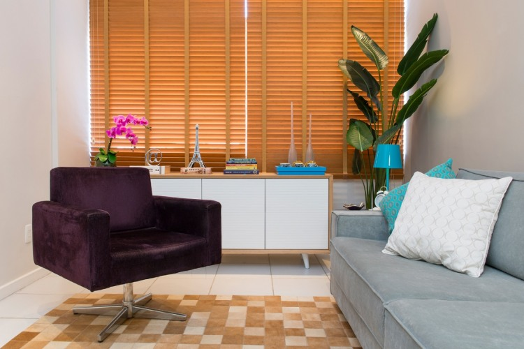 Clinic of Psychology by Marcelo Bastos Arquitetura