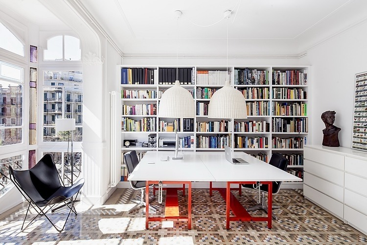 Eixample Residence by Loox