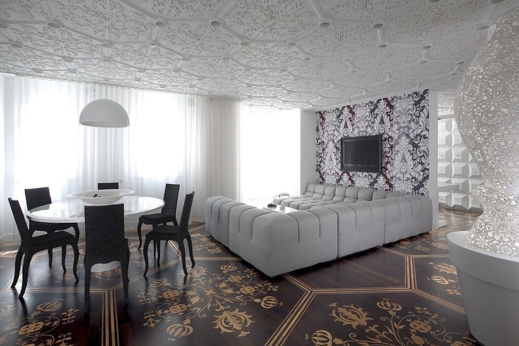 Private Residence by Marcel Wanders