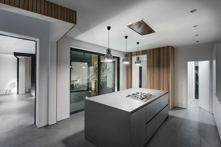 4 Views By Ar Design Studio Architects