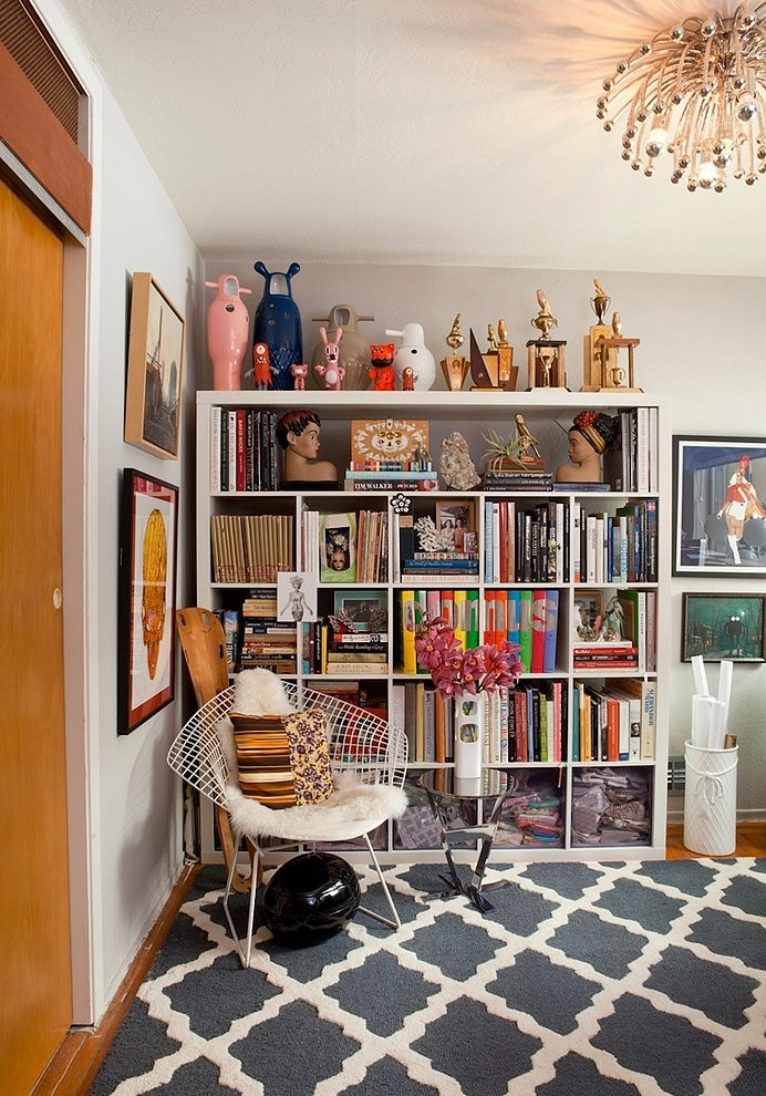 San Francisco Mid-Century by Janel Holiday Interior Design
