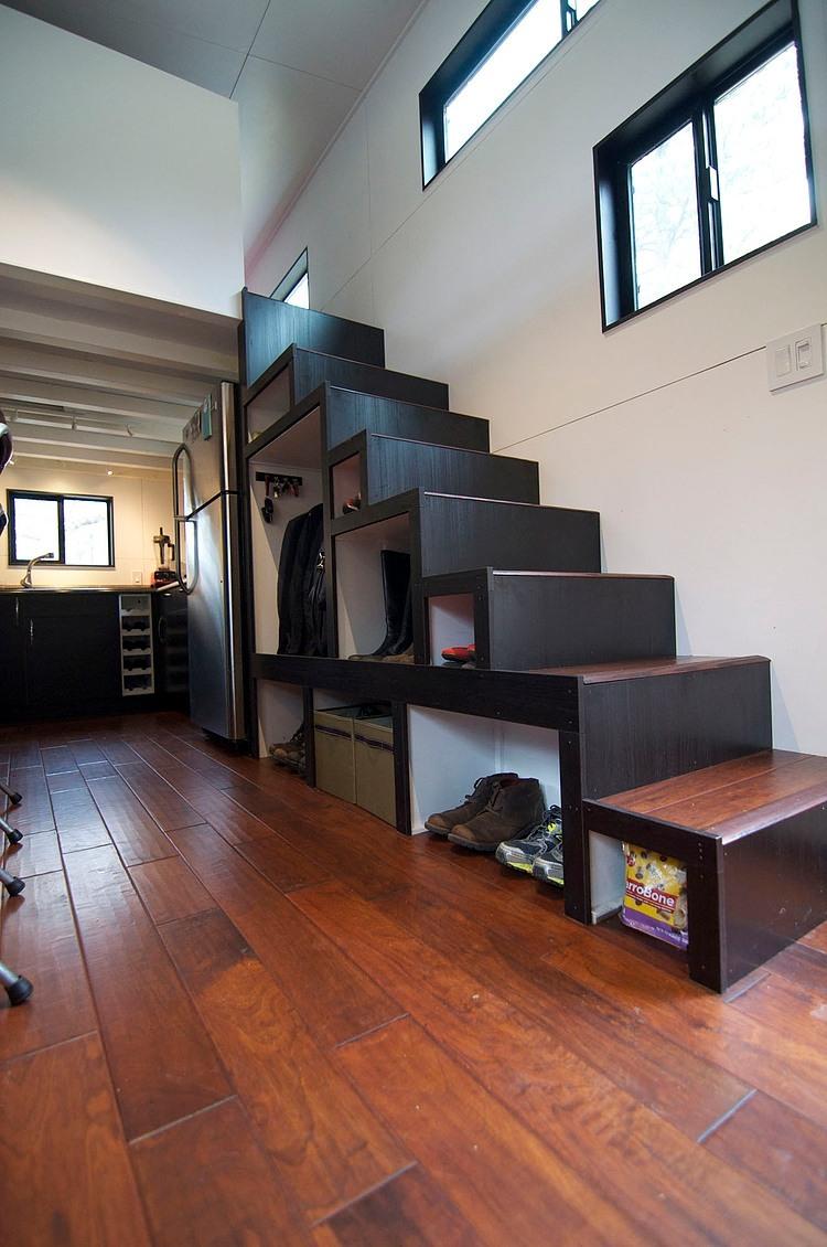 Дизайн дома 9 на 12 внутри