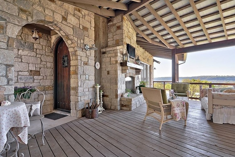 Hill Country Dream by Schmidt Custom Homes « HomeAdore