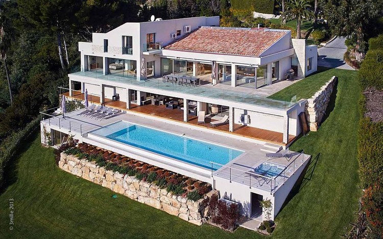 Luxurious Estate in Cannes