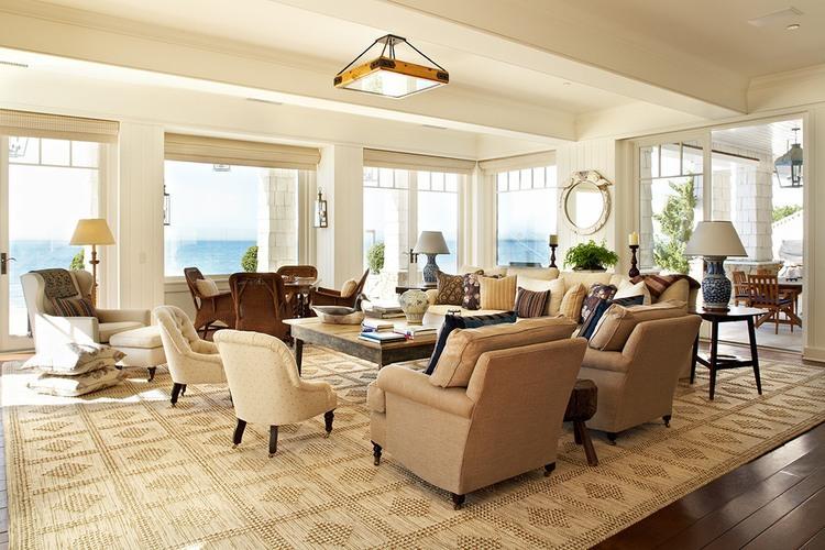 Phoenix Interior Designers Malibu Residencedavid Phoenix Interior Design  Homeadore
